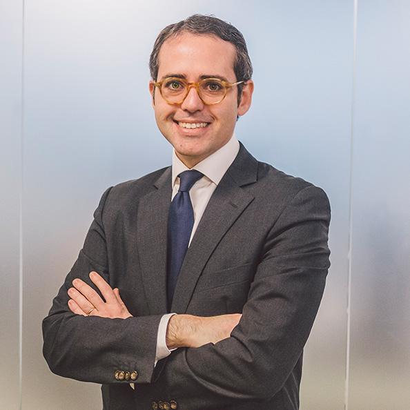 Ignacio De Anzizu Pigem