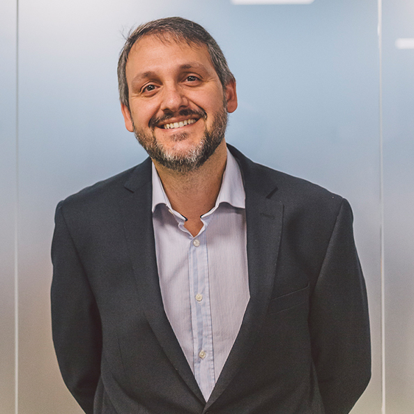 Jaime Corredor Martínez