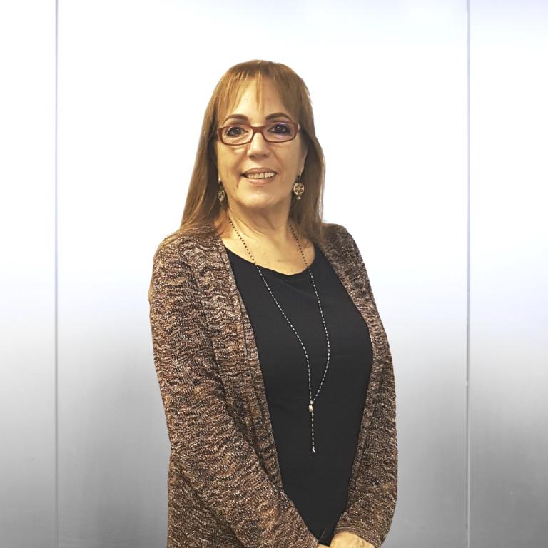 María Ángeles Salvador
